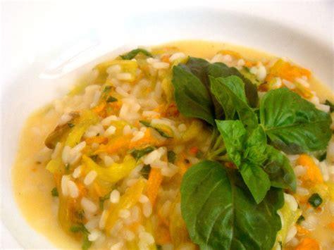 ricetta risotto ai fiori di zucca risotto ai fiori di zucca 226 cose di cucina