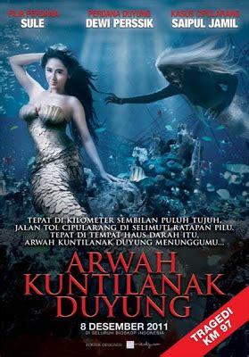 film hantu arwah kuntilanak duyung arwah kuntilanak duyung 2011 movie synopsis subtitle