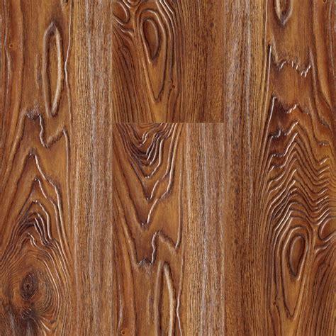 12mm pad Poplar Forest Oak Laminate Flooring   Dream Home
