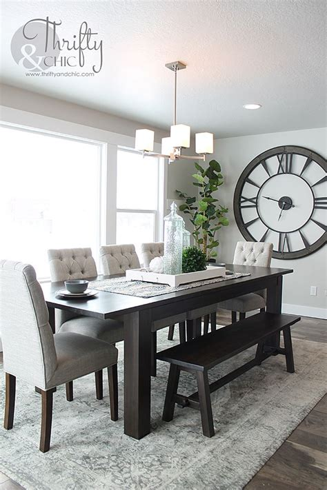 dining room decorating ideas 25 best ideas about dining room decorating on pinterest