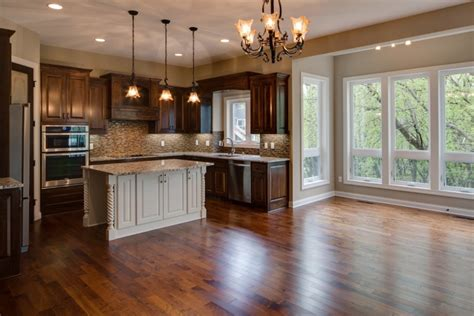 Large Great Room House Plans - two story foyer in terra vista ii nih