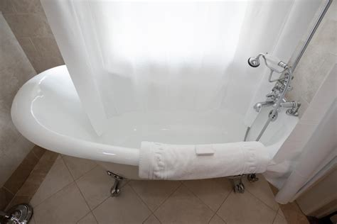 bath tub shower curtain clawfoot tub shower curtain