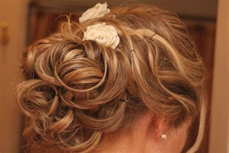 Wedding Hairstyles For Shoulder Length Thin Hair by Wedding Updos For Thin Medium Length Hair Fade Haircut