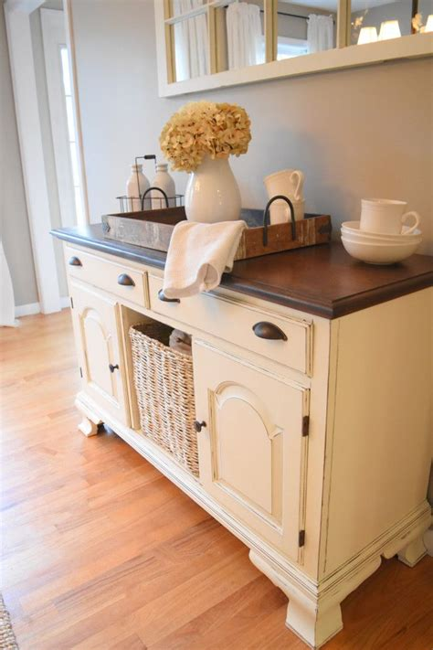 farmhouse style buffet table farmhouse style dining room buffet sideboard painted