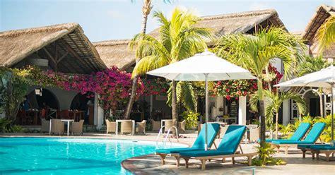 hotel veranda mauritius veranda palmar hotel ile maurice mare
