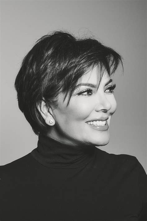 kris jenner haircut instructions kris jenner on how she keeps on keeping up