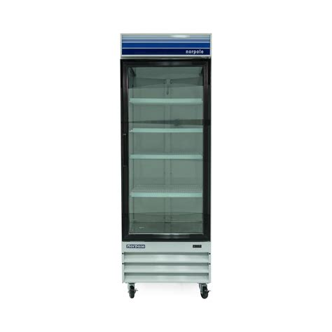 Refrigerator With Glass Doors For Homes Whirlpool 24 7 Cu Ft Door Refrigerator In Monochromatic Stainless Steel Wrf736sdam