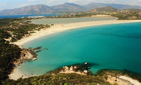 porto giunco spiaggia spiaggia di porto giunco villasimius juzaphoto