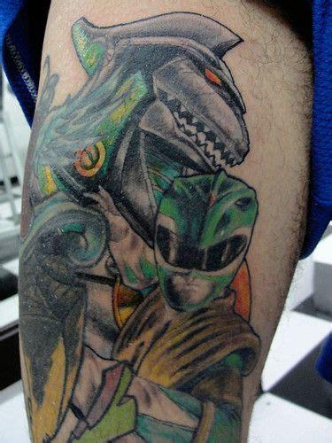 dragonzord tattoo green ranger ranger and green on pinterest