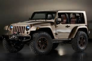 Guys In Jeeps 17 Trucks To Drool In 2017 Trucks For