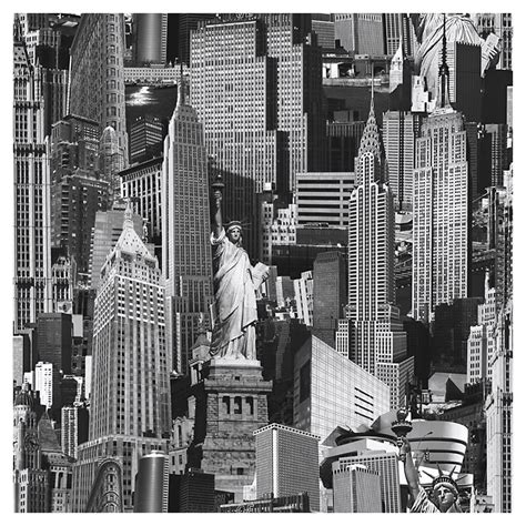 muriva  york city wallpaper