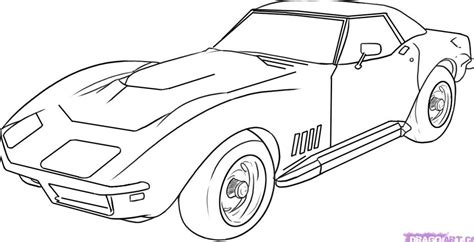 how to draw a car step by step pencil drawing drawing of a car step by step www imgkid the image