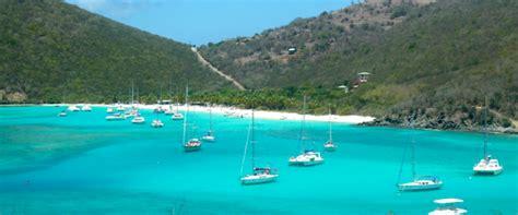british virgin islands   sailing adventure