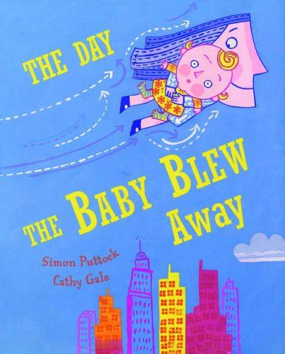 children s books reviews the day the baby blew away