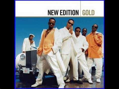 new edition home again tribute