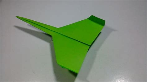 Make Fly Paper - how to make paper airplanes that fly easy paper plane