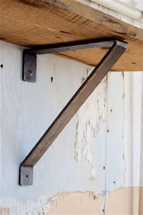 metal shelving brackets best 25 shelf brackets ideas on diy wood