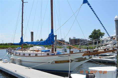 mermaid sailing boat 1978 ta chiao ct 42 mermaid sail new and used boats for