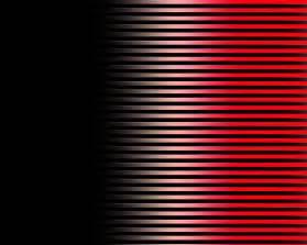 Sh yn design stripe pattern wallpaper red to pink