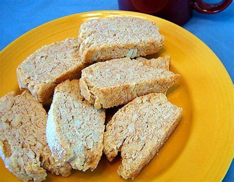 best biscotti recipe the best almond biscotti recipe food