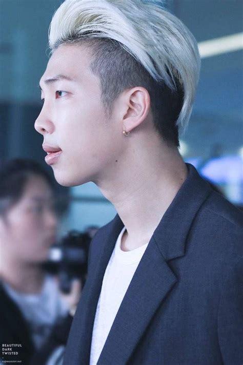 bts kim namjoon profile 176 ʖ 176 the official bts 18 thirst thread 176 ʖ