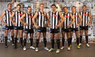 Emirates commits to collingwood