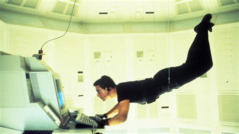 Mission Impossible 1 by 10 Things You May Not About The Mission Impossible