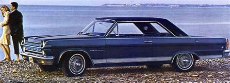 1966 rambler car cars canada 1966 rambler