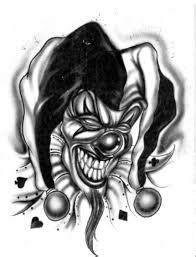 imagenes de joker el payaso triste resultado de imagen para payasos diabolicos para dibujar