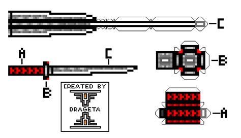 Papercraft Weapons - pixel gun 3d wallpaper wallpapersafari