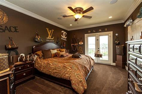 2 35 million houston home with a louis vuitton bedroom