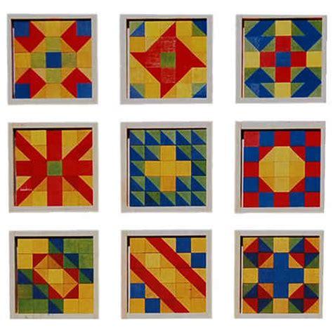 Mosaic Pattern Blocks | mosaic pattern blocks 25 pieces