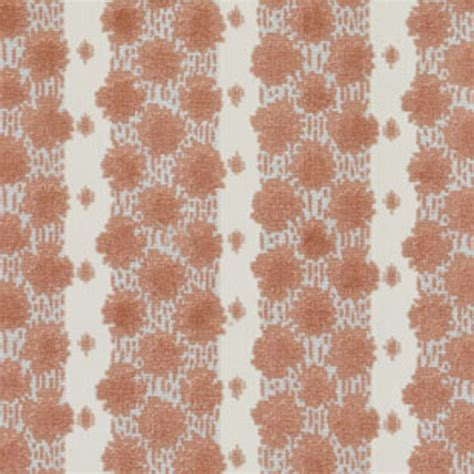 Poppy Upholstery Fabric Pattern 15631 31 Tilton Fenwick Collection Duralee