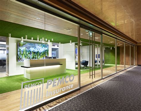 Insurance Office by Pemco Insurance Offices By Hdg Architecture Design