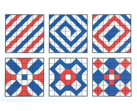 Vorlagen Geometrische Muster W 252 Rfelkasten Zum Musterlegen Betzold Ch