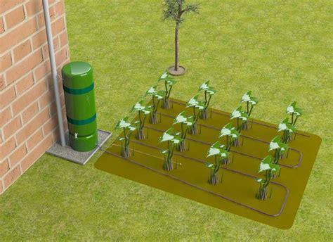 Garden Enterprises Ltd Irrigation System For Raised Bed Garden Pretty Prudent