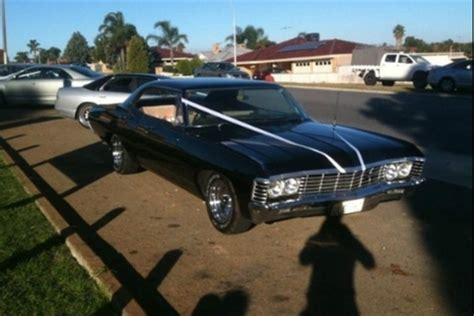 supernatural impala interior chevy impala 1967 for hire autos post