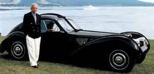 Ralph Bugatti Price Ralph Car Collection Tour