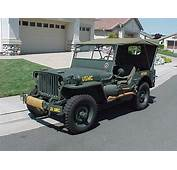 G503 Military Vehicle Message Forums View Forum
