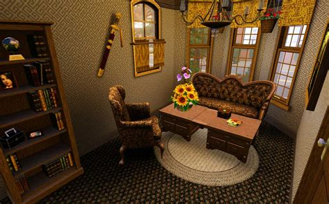 10x10 living room mod the sims compact living 1 10x10 lot