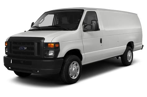 minivan ford 2014 ford e 150 price photos reviews features