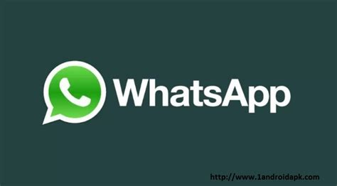 whatsapp apk free messenger for android