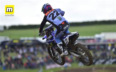 Chad Reed Ktm Wallpaper Chad Reed Motoonline Au