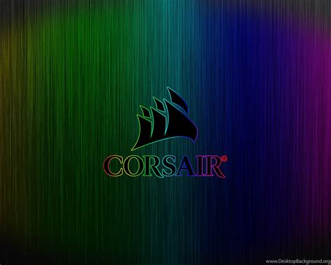 corsair rgb logo wallpaper  corsair user forums