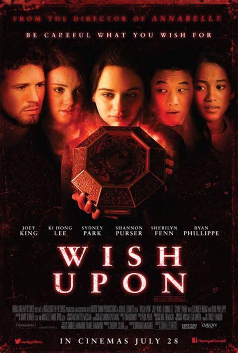 Watch Wish Upon 2017 Full Movie Cinema Movies Watch Movies Online