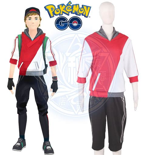 Go Trainer Sweater Jacket Anime Orange free shipping pocket go trainer avatar anime costume in anime
