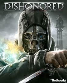 dishonored wiki dishonored wikipedia