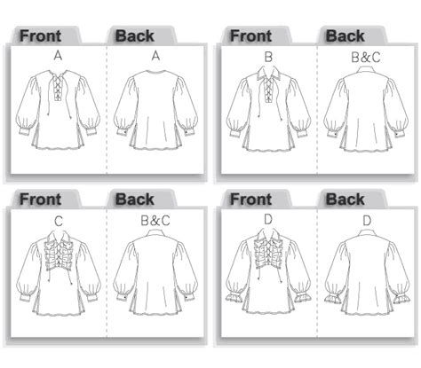 historical pattern review butterick 4486 making history