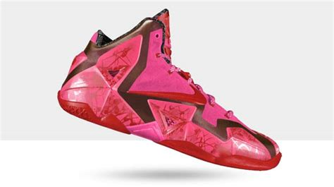 lebron valentines shoes 35 s day gifts to fill that yeezy ii shaped