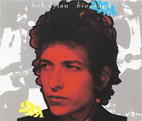 biography bob dylan bob dylan biograph cd at discogs